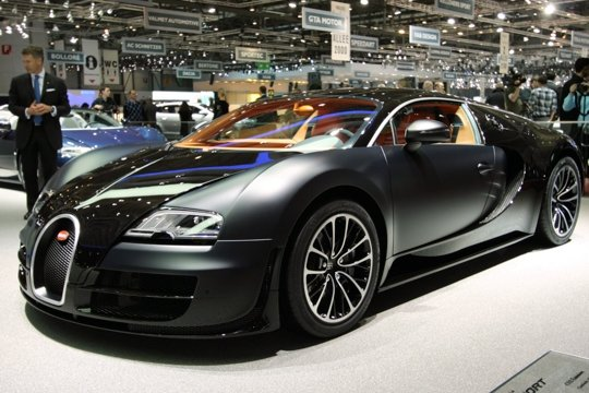 route occasion acceleration bugatti veyron. Black Bedroom Furniture Sets. Home Design Ideas